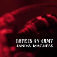 Purchase Janiva Magness - Love Is an Army