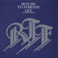 Purchase Return to Forever - Live The Complete Concert CD1