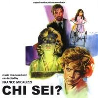 Purchase Franco Micalizzi - Chi Sei? (Limited Edition 2011)