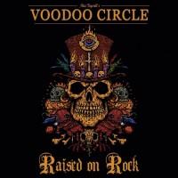 Purchase Voodoo Circle - Raised on Rock