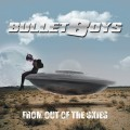 Buy Bulletboys - From Out Of The Skies Mp3 Download