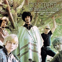 Purchase Spirit - It Shall Be: Ode & Epic Recordings 1968-1972