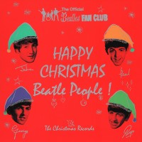 Purchase The Beatles - The Fan Club Christmas Records 1963-1969