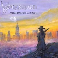 Purchase Wolfshade - Witching Time Of Night