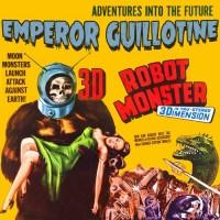 Purchase Emperor Guillotine - Robot Monster