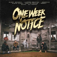 Purchase One Week Notice - One Week Notice
