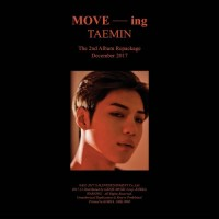 Purchase Taemin - Move-Ing