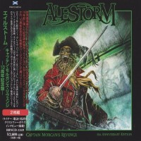 Purchase Alestorm - Captain Morgan's Revenge - Anniversary Edition CD1