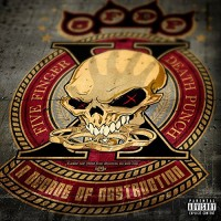 Purchase Five Finger Death Punch - A Decade Of Destruction