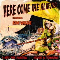 Purchase Kim Wilde - Here Come The Aliens