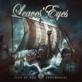 Buy Leaves' Eyes - Sign Of The Dragonhead CD1 Mp3 Download