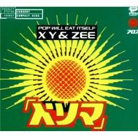 Purchase Pop Will Eat Itself - X, Y & Zee (EP)