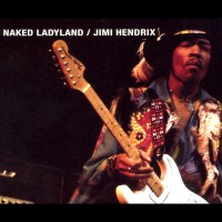 Purchase Jimi Hendrix - Naked Ladyland CD2