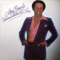 Purchase Lou Rawls - Unmistakably Lou (Vinyl)
