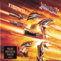 Purchase Judas Priest - FIREPOWER