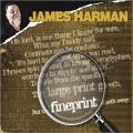 Buy James Harman - Fineprint Mp3 Download