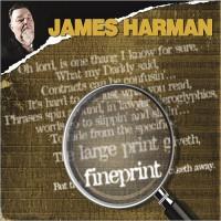 Purchase James Harman - Fineprint