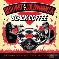 Purchase Beth Hart & Joe Bonamassa - Black Coffee