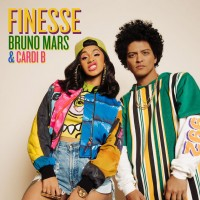 Purchase Bruno Mars - Finesse (Remix) (CDS)