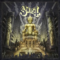 Purchase Ghost - Ceremony And Devotion