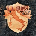 Buy L.A. Guns - Made in Milan Mp3 Download