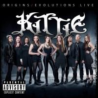 Purchase Kittie - Origins/Evolutions (Live)