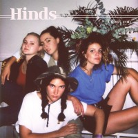 Purchase Hinds - I Don't Run