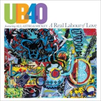 Purchase UB40 - A Real Labour Of Love