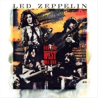 Purchase Led Zeppelin - How The West Was Won