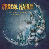 Purchase Procol Harum - Still There'll Be More - An Anthology 1967-2017 CD1