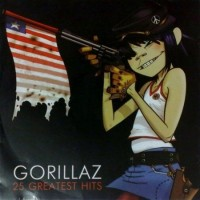 Purchase Gorillaz - 25 Greatest Hits