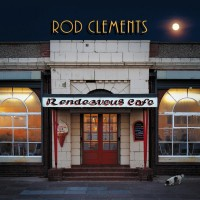Purchase Rod Clements - Rendezvous Cafe CD1