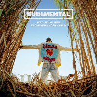 Purchase Rudimental - These Days (Feat. Jess Glynne, Macklemore & Dan Caplen) (CDS)