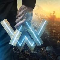Purchase Alan Walker - All Falls Down (With Noah Cyrus & Digital Farm Animals) (CDS)
