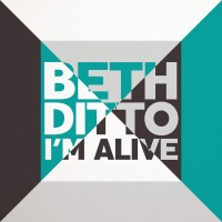 Purchase Beth Ditto - I'm Alive (CDS)