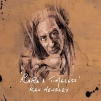 Purchase Ken Hensley - Rare & Timeless