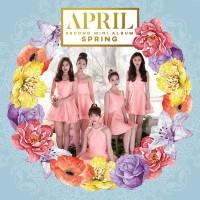 Purchase April - Spring