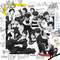 Purchase The Boyz - The First