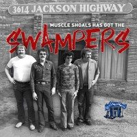Purchase The Swampers - Muscle Shoals Has Got The Swampers