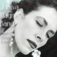 Purchase Janiva Magness - More Than Live (Reissued 2014)