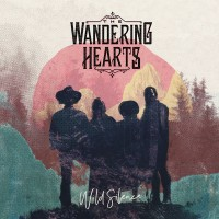 Purchase The Wandering Hearts - Wild Silence