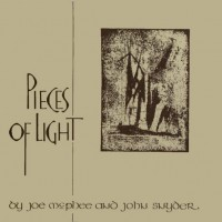 Purchase Joe McPhee - Pieces Of Light (With Chris Snyder) (Vinyl)