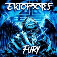 Purchase Ektomorf - Fury