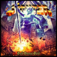 Purchase Stryper - God Damn Evil