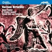 Purchase Harrison Birtwistle - Angel Fighter