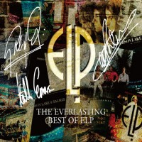 Purchase Emerson, Lake & Palmer - The Everlasting - Best Of Elp CD4