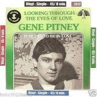 Purchase Gene Pitney - Looking Through The Eyes Of Love (Vinyl)