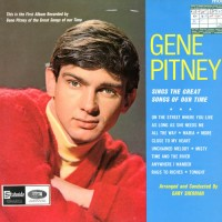 Purchase Gene Pitney - Sings The Great Songs Of Our Times (Vinyl)