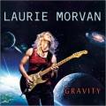 Buy Laurie Morvan - Gravity Mp3 Download