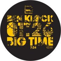 Purchase ben klock - Big Time (VLS)